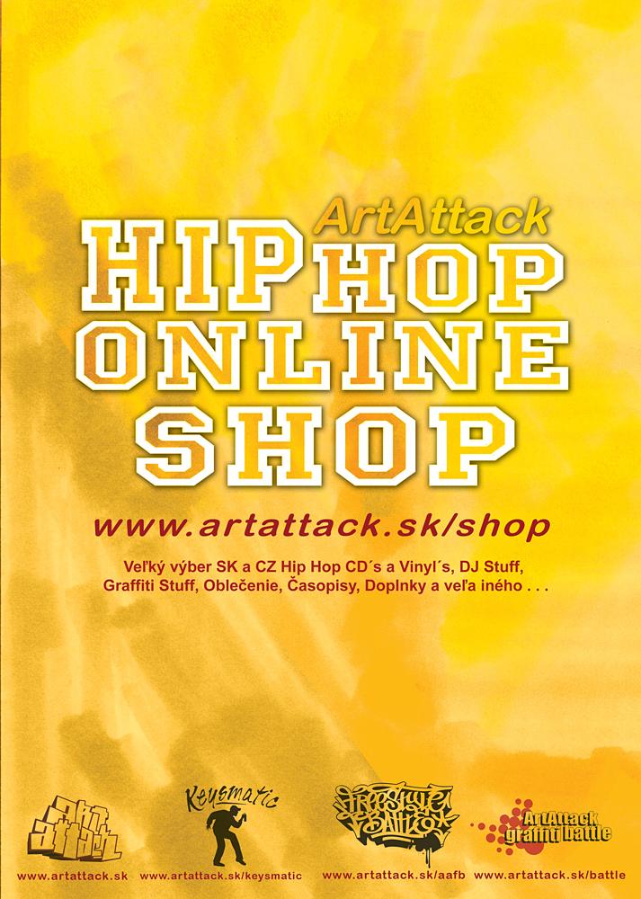 21d56f65e5f1 Inspire Magazine  33   Sex – Strapo na rozhovore + report z ArtAttack  Freestyle Battle 2007