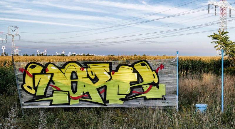Doketv Slovak Graffiti Youtuber Artattack Sk