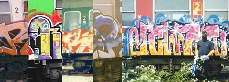 Položili sme pár otázok vlakovému kingovi menom Risk, a ako to dopadlo?