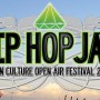 Report z HIP HOP JAMu 2010