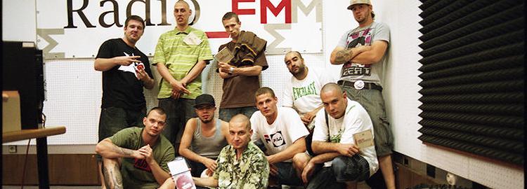 Gramo Rokkaz – 2010: Manifest