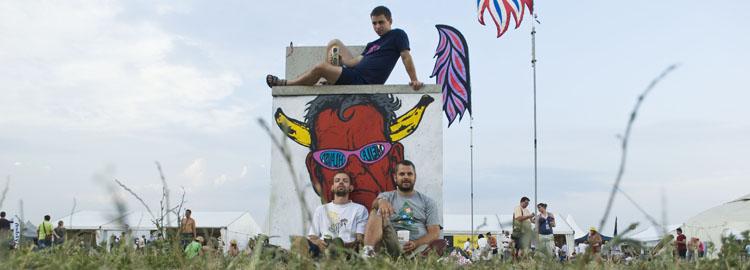 Náš report z Bažant Pohody 2012