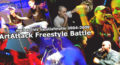 ArtAttack Freestyle Battle 2004-2009 - archív na stiahnutie