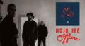 Moja Reč s novým albumom Offline (2016)