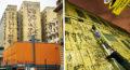 Pichação nie je graffiti ale forma revolty voči mestu